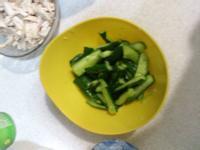 [小菜]醃漬小黃瓜