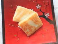 鮮椰汁年糕
