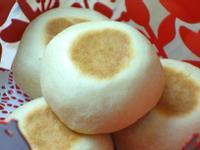 簡單平底鍋做麵包 快速版 示範影音