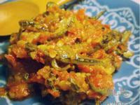 小魚乾辣椒醬( ^ω^)