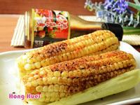 免烤箱*壽喜燒醬烤玉米【榖盛壽喜燒】