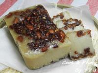紅豆年糕(糯米粉版)