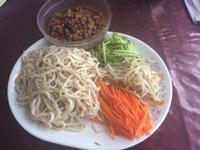 新疆手工拉麵