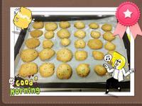 香濃奶茶餅乾【烘焙展食譜募集】