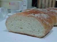 軟式法國麵包