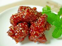 千頌伊最愛之『韓式炸雞』