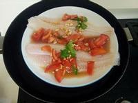 泰式酸辣檸檬魚(附簡單文字跟圖片)