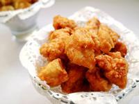 腐乳鹽酥雞
