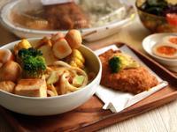 日式雞排咖哩鍋燒麵7-11日式雞排咖哩飯