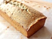 伯爵紅茶磅蛋糕 (無泡打粉)