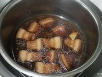 (大同電鍋)滷三層肉