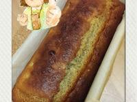 [鬆餅粉]香蕉蛋糕