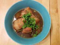 冬瓜滷肉~ 超簡單的傳統美味