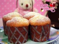 鳳梨瑪芬蛋糕