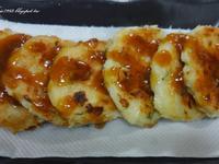 煎油墩子(蘿蔔絲煎餅)