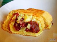 古早味懶人甜點 : 紅豆雞蛋糕捲