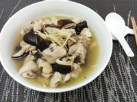 【LEKUE蒸煮盒系列】香菇雞湯
