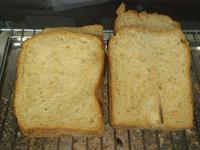 香料鹹土司panasonica製麵包機