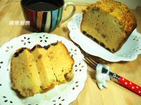 養樂多蜂蜜核果蛋糕[Panasonic製麵包機]