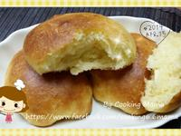 乳酪奶香麵包