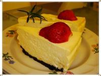 柚香乳酪蛋糕~Panasonic製麵包機