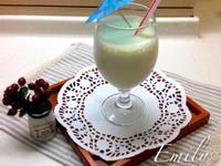 綠豆沙牛奶