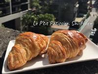 法國經典 - 可頌麵包