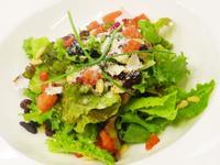 蕃茄洋蔥沙拉(冷壓初榨橄欖油食譜)