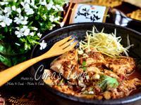 【淬釀中式下午茶點】辣味滷豆干