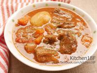匈牙利燉牛肉_一鍋到底 美味便當菜