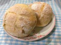 隔夜低溫發酵-免揉堅果鄉村麵包