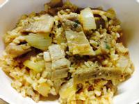 日式洋蔥豬肉拌/丼飯