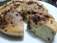 傳統鹹肉鬆烤蛋糕