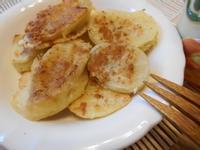 香蕉煎烙餅
