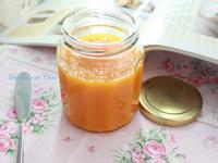 簡易柑橘醬