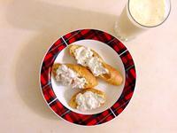 Spread•鮭魚乳酪抹醬