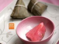 Mimi♥紅麴粿粽【紅粉佳人粽】
