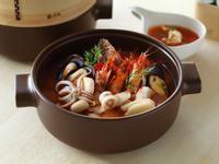 JIA Inc. 蒸鍋蒸籠|漁夫海鮮湯