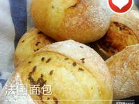 法国面包 初体验