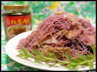 台式肉燥炒米粉-牛頭牌端午好香拌