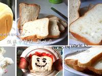 麵包機也能做出軟吐司:低溫中種法初體驗