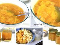 餡料篇:自製《蘋果鳳梨果醬》