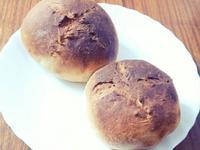 氣炸鍋★黑糖優格麵包