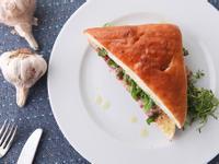 <湯瑪仕美人養成料理>沙朗牛排帕里尼