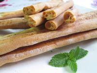 義式香料麵包脆棒