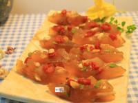 曼波魚骨的料理