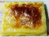【起酥片】千層奶酥吐司