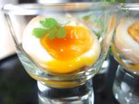 影音示範教學 用電鍋做糖心蛋 冷泡醬汁