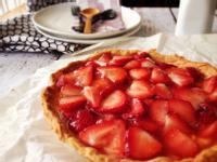 草莓塔 Strawberry Tart