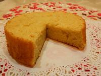 芒果馬鈴薯蛋糕